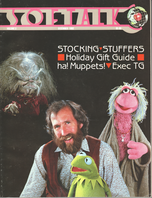 V3.04 Softalk Magazine cover, December 1982